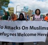 Somali Muslims