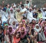 Punjab, Dalits