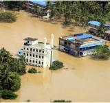 Floods, Indian States