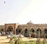 Haryana palawal Mosque