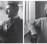 Hitler and mandela