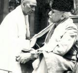 Sardar Patel and Abul kalam azad