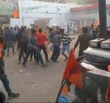 Hazaribagh Violence