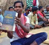 Jharkhand Adivasi