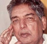 Doosra Banvas, Kaifi Azmi