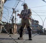 Kashmir, Myth