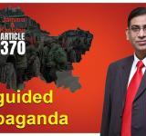 abrogation of Article 370, Kashmir