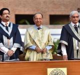 IIM-A, Prof Kaushik Basu, Modi