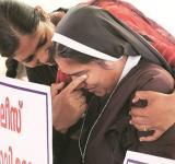 Kerala Nun Rape case