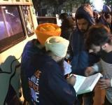 Pulwama, Kashmiri Student, Sikh Community