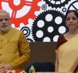 BJP Govt, Labour