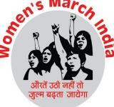 Women March India, Constitutional rights of women in India.