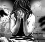 Dalit Girl Raped