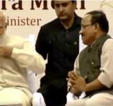 Modi Ignore goa CM