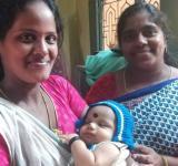 Feeding Mothers, Fighting Malnutrition