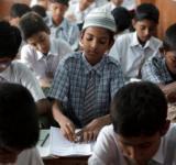 Caste in Muslim Society