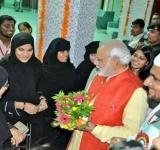 Modi on Triple Talaq