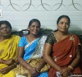 A Dalit, Had To Build Her Own Panchayat Office
