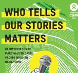 Oxfam Report