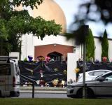 white supremacists, Muslims, New Zealand, massacre