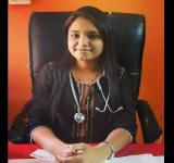 Dr Payal Tadvi