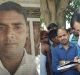 Dalit, farmer