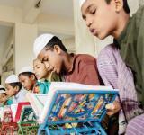 Madrasa in Bangladesh