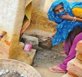 Indian Villager, Cleanliness, Health