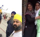 sikh helping kashmiris