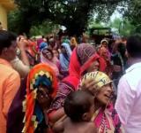 Sonbhadra lynching, Sonbhadra Massacre