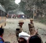 Ghazipur Cop Killed