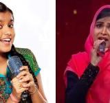 Suhana and nahid