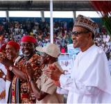 Nigeria, Election
