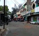 Communal Violence Madhya Pradesh