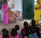 ICDS, Women Benefit