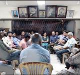 Shankar Gunde, Bhima Koregaon case, UAPA