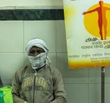 Tuberculosis, Indians Dying