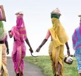 Rural Jobs, Women