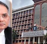 Kerala HC judge