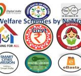 Welfare schemes