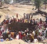 Drought, Maharashtra