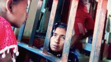 Detention Camp