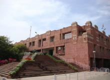JNU, Contention, Delhi High Court