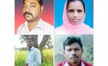 Teachers in Jharkhand