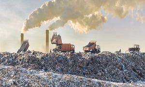 Plastic, Climate