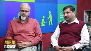 Interview with Surajit Mazumdar, Vikas Rawal