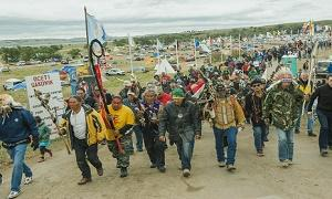 North Dakota Pipeline