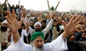Barelvi Muslims
