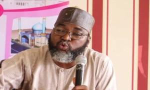 Ustaz Abdulfattah Adeyemi