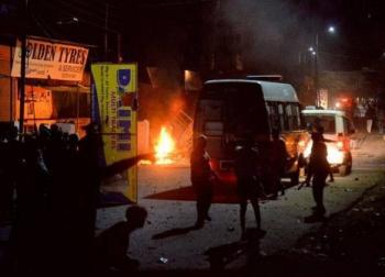 Aurangabad Riots